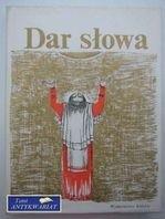 Okładka książki Dar Słowa. Ze starej literatury serbskiej