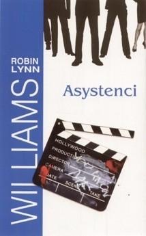 Okładka książki Asystenci
