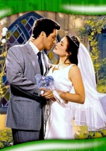 Okładka książki Małżeństwo z milionerem