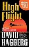 Okładka książki High Flight