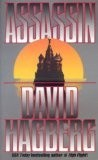 Okładka książki Assassin
