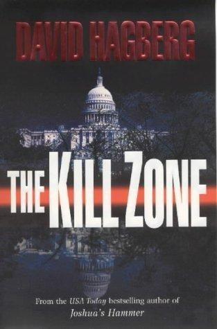 Okładka książki The Kill Zone