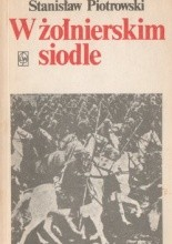 Okładka książki W żołnierskim siodle