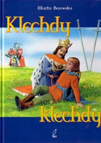 Okładka książki Klechdy Klechdy