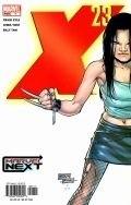 Okładka książki X-23 - Innocence Lost