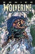Okładka książki Wolverine - Koniec 3