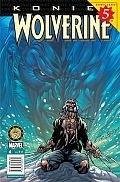 Okładka książki Wolverine - Koniec 4
