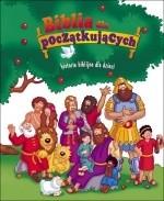 Okładka książki Biblia dla początkujących