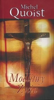 Okładka książki Modlitwy życia