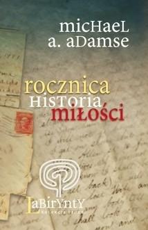 Okładka książki Rocznica. Historia miłości
