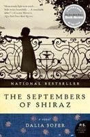 Okładka książki The Septembers of Shiraz