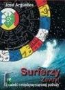 Okładka książki Surferzy Zuvuyi
