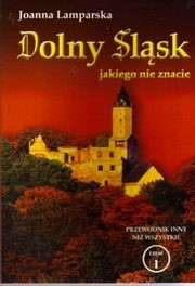 Okładka książki Dolny Śląsk jakiego nie znacie