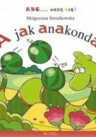 A jak anakonda