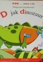 D jak dinozaur