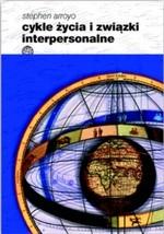 Okładka książki Cykle życia i związki interpersonalne