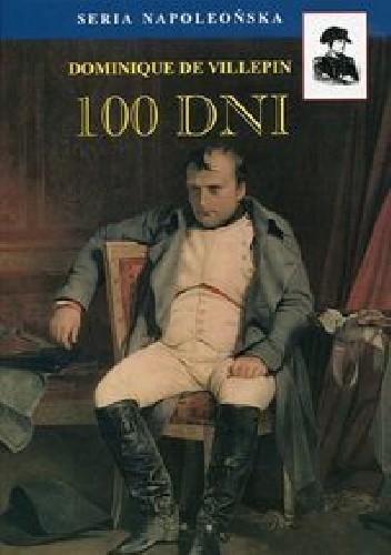 Okładka książki 100 dni