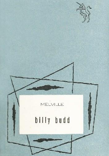 Okładka książki Billy Budd