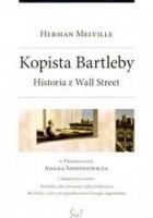 Kopista Bartleby. Historia z Wall Street