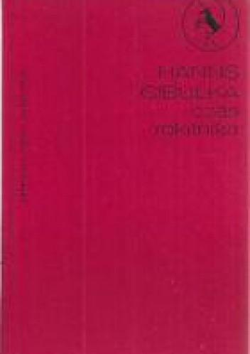 Okładka książki Czas rokitnika : kartki dziennika z Hidensee