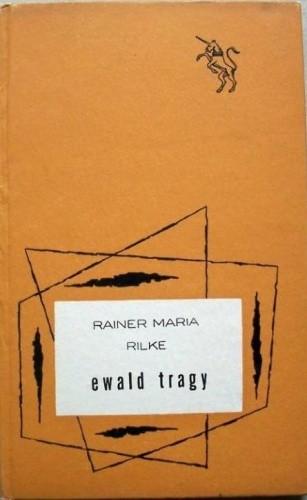 Okładka książki Ewald Tragy