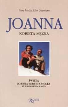 Okładka książki Joanna kobieta mężna