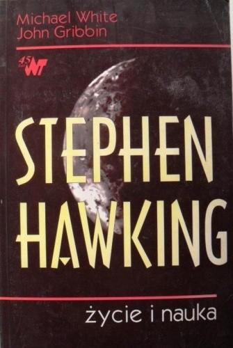 Okładka książki Stephen Hawking. Życie i nauka
