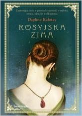 Okładka książki Rosyjska zima