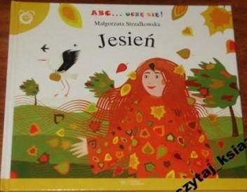 Okładka książki Jesień