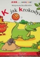 K jak krokodyl
