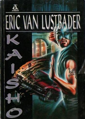 Okładka książki Kaisho