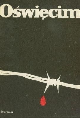 Okładka książki Oświęcim. Hitlerowski obóz masowej zagłady