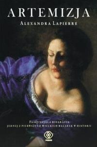 Okładka książki Artemizja