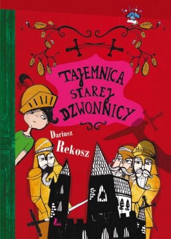 Okładka książki Tajemnica starej dzwonnicy