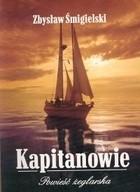 Okładka książki Kapitanowie