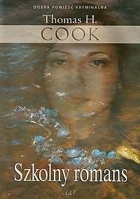 Okładka książki Szkolny romans