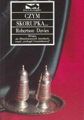 Okładka książki Czym skorupka...