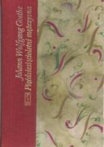 Okładka książki Pięćdziesięcioletni mężczyzna