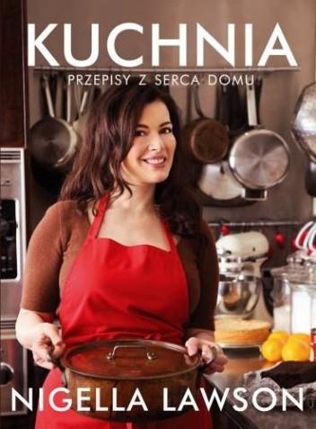 Okładka książki Kuchnia. Przepisy z serca domu