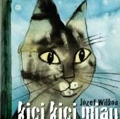 Okładka książki Kici kici miau (kocia kołysanka)