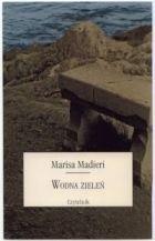 Okładka książki Wodna zieleń