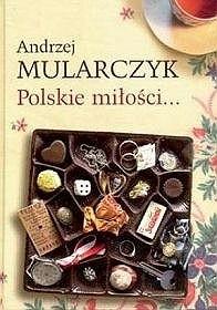 Okładka książki Polskie miłości...