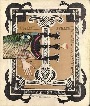 Okładka książki Narzeczony z Morza. Baśnie skandynawskie
