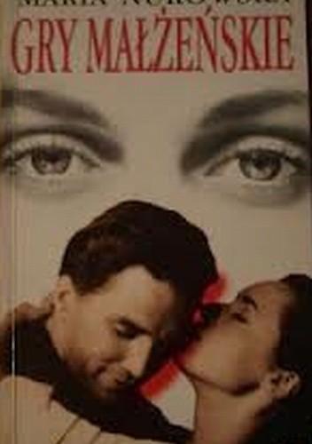 Okładka książki Gry małżeńskie