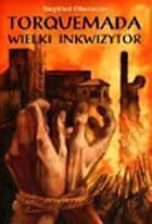 Okładka książki Torquemada - wielki inkwizytor