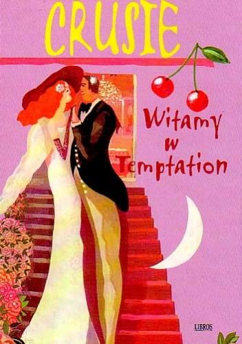 Okładka książki Witamy w Temptation