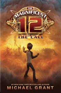 Okładka książki The Call