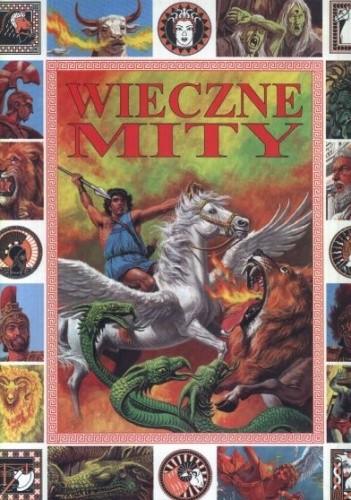 Okładka książki Wieczne mity