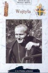 Okładka książki Wojtyła