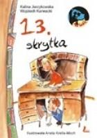 13.  skrytka